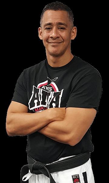 Ricardo Ayala Ayala's Martial Arts Academy