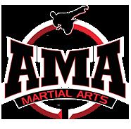 Ayala's Martial Arts Academy Logo